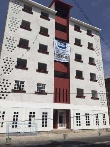 Departamento En Venta, Tlalnepantla De Baz, Estado De México