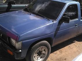 Nissan Pick-up Am