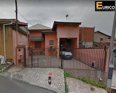 Casa Para Venda No Bairro Nova Palmares Em Vinhedo - Sp - Ca01616 - 34103836