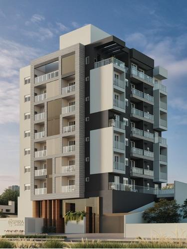 Imagem 1 de 13 de Apartamento No Santo Antônio | 1 Suíte + 2 Dormitórios | 86 M² | 1 Vaga De Garagem | Entrega Junho 2023 - Sa01883 - 69358418