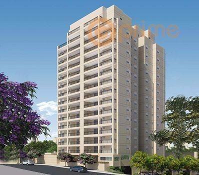 Apto Quartier Vila Rosália 162 M² - 3 Vagas E Depósito Estuda Pemuta - Codigo: Ap0106 - Ap0106