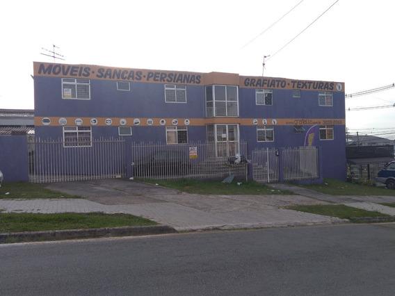 Apartamento Residencial - Três Marias 00306.100
