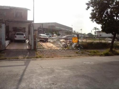 Imagem 1 de 5 de Terreno - Vila Jaguara - Ref: 20874 - V-20874