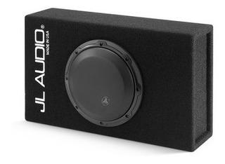 Caja Laberinto Woofer Jl Audio 8w3 Microsub