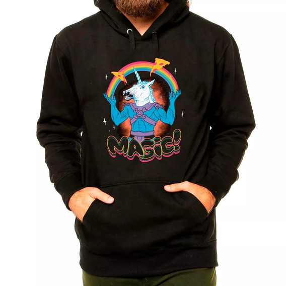 Moleton Blusa De Frio Casaco Psy Psicodélica Ponei He-man