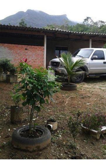 Chácara No Rio Sagrado, Morretes. - Ch0025