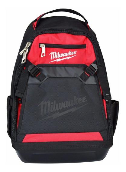 Mochila Milwaukee 48-22-820 Ideal Para Herramientas Y Laptop