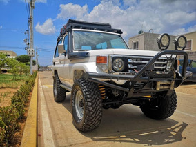 Toyota Machito 4500 Land Cruiser