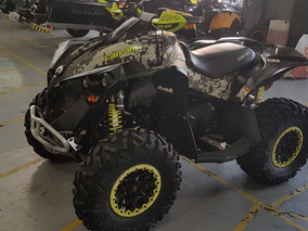 Quadriciclo Brp Can-am Renegade