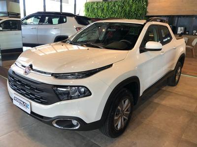 Fiat Toro Freedom 1.8 Automatico Flex 2019