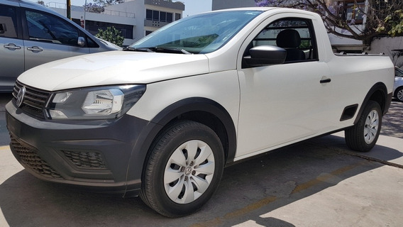 Volkswagen Saveiro 1.6 Starline Mt 2018