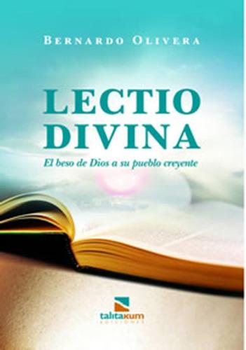 Orar Con La Lectio Divina