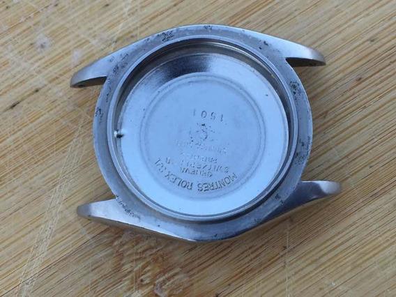 Caixa Rolex 1500 Original Nos 1501 Show
