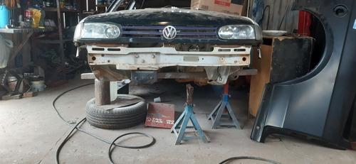 Volkswagen Gol Gol Gti 2000 8v