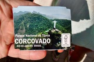 City Tour Rio De Janeiro - Ful Day