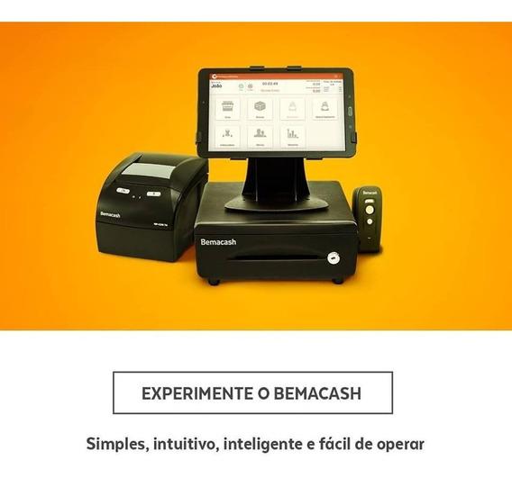 Equipamentos Bemacash - Tablet, Imp E Gaveta