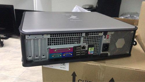 Cpu Dell Optiplex 330 Pentium E2160 4gb Hd 160