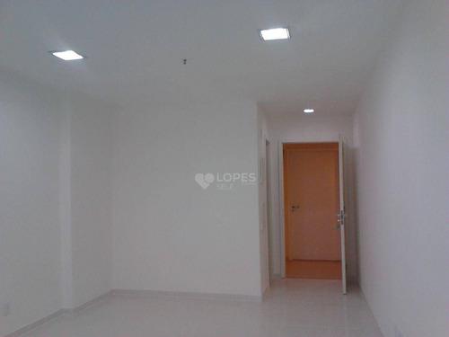 Imagem 1 de 1 de Sala Por R$ 380.000 - Barra Da Tijuca /rj - Sa3185