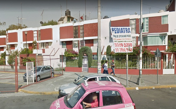 Casa Duplex En El Sur De La Ciudad De Mexico, Coyoacan