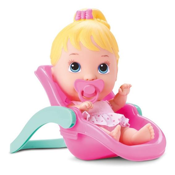 Kit 20 Boneca Bebe Conforto My Little Dolls Menina Divertoys