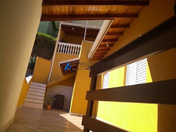 Excelente Casa, Construção Nova C/ Tudo De Melhor E Terreno Bem Aproveitado!!! - Ca01385 - 33991845