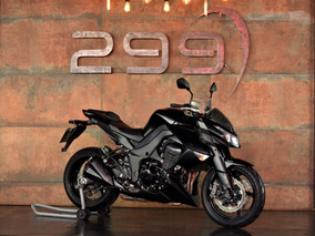 Kawasaki Z 1000 2012/2013 Com Abs