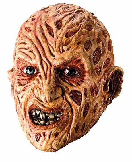Halloween Costume 77084.Mascara Freddie Krueger Disfraces Mujer Recuerdos Cotillon Y
