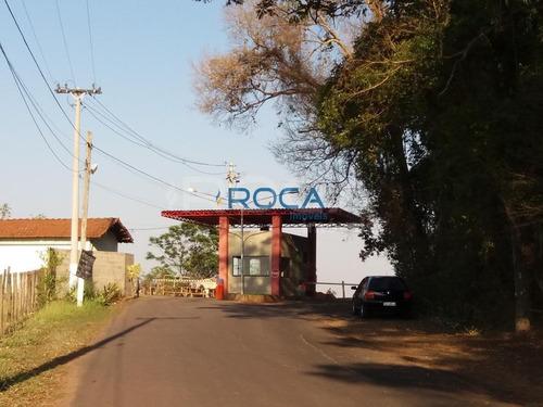 Venda De Rural / Chácara  Na Cidade De São Carlos 7517