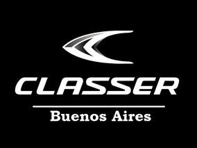 Lancha Classer 170 - Evinrude 135ho - Usado Seleccionado !