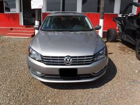 Volkswagen Passat 2013 V6 Impecable!!