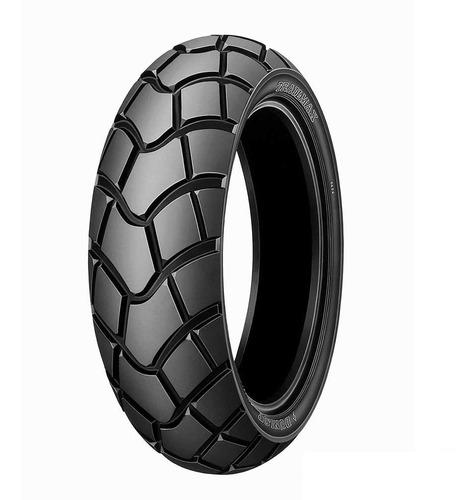 Cubierta Moto 410 18 59p D604 Dunlop
