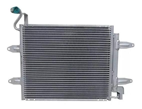 Condensador Do Ar Gol G5, G6 , Polo, Fox, Saveiro, Voyage G5 /g6
