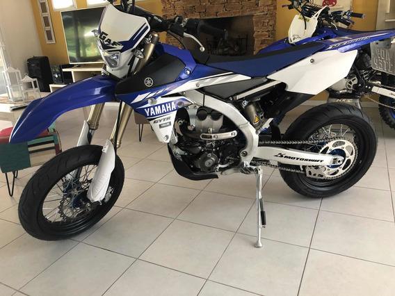 Yamaha Yamaha Yz 250 Fx