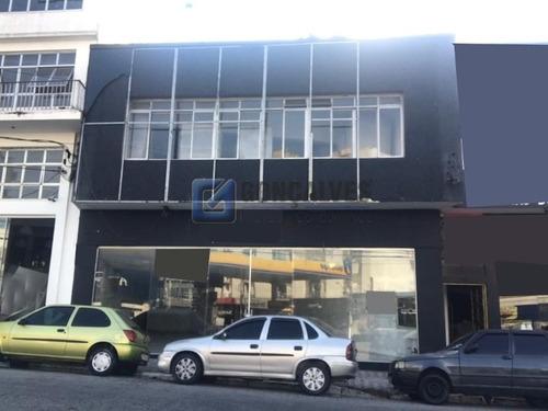 Imagem 1 de 15 de Locação Salao Sao Bernardo Do Campo Centro Ref: 36874 - 1033-2-36874