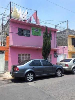 Casa En Venta En Nezahualcoyotl