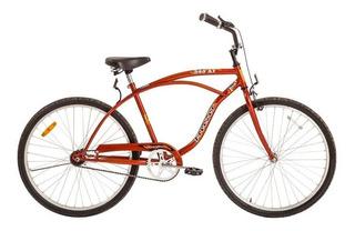 Bicicleta Playera Rodado 26 19345 Halley