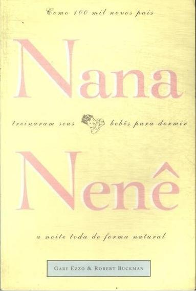 Livro Gary Ezzo/r.buckman - Nana Nenê