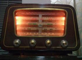 Radio Semp Ac 431 Transistorizado. Funcionamento Tudo Ok.