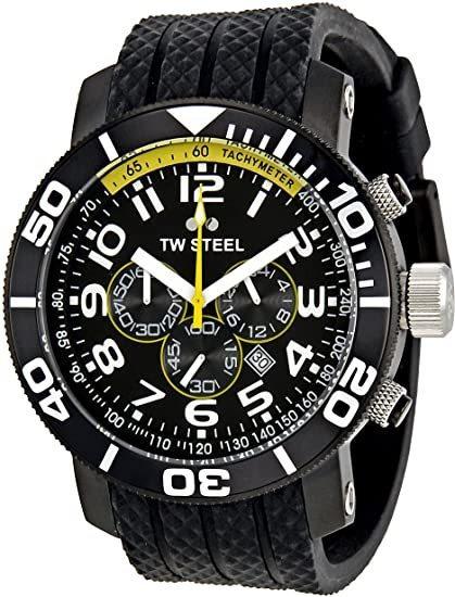 Relógio Tw Steel- Tw75- Importado Aço Inoxidável