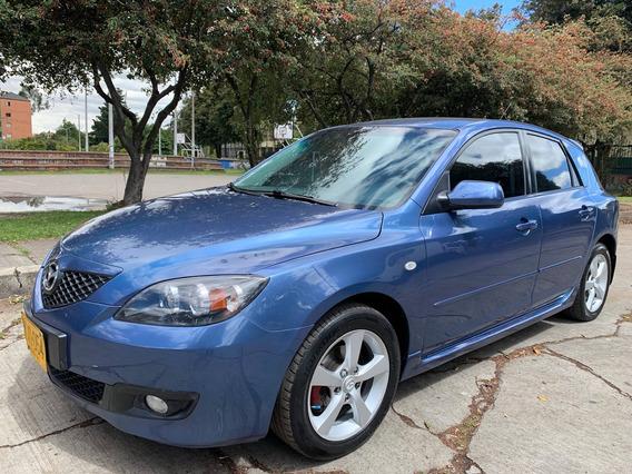 Mazda 3 2011 Fe Aa 71000 Kmts