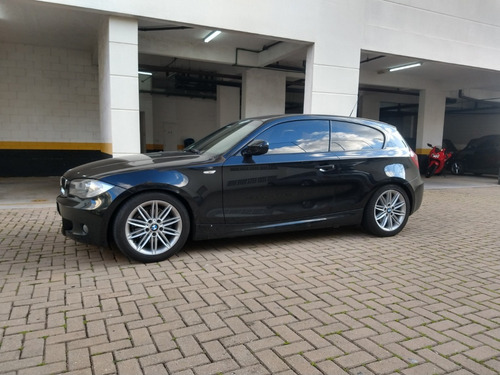 Bmw 118i  2012 2.0 Sport Aut. Black Edition