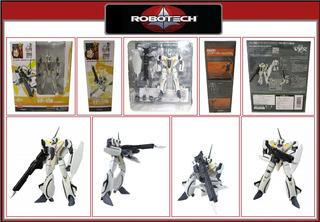 Robotech Macross Yamato Vf-11b Swargento!