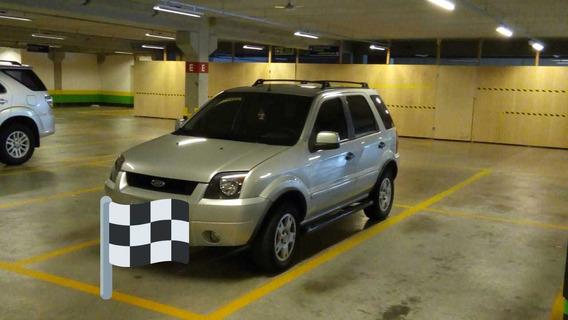 Ford Ecoesport Xlt Completa 5 Portas