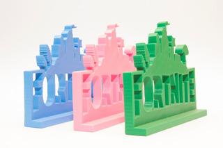 5 Logos De Fortnite Decorativos