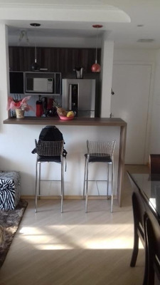 Apartamento Com 2 Dormitórios À Venda, 55 M² - Vila Endres - Guarulhos/sp - Ap6058