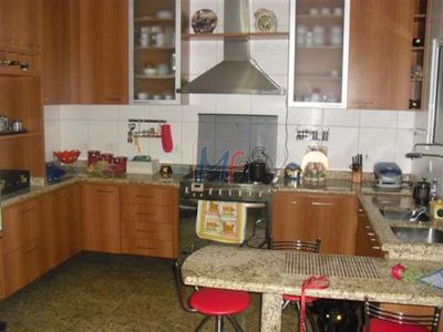 Lindo Sobrado Com 4 Dorms, Sendo 1 Ste, Churrasqueira, 3 Vagas Na Vila Maria Alta ! - 2517