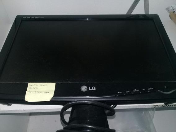 Monitor Lcd 15 Polegadas Lg