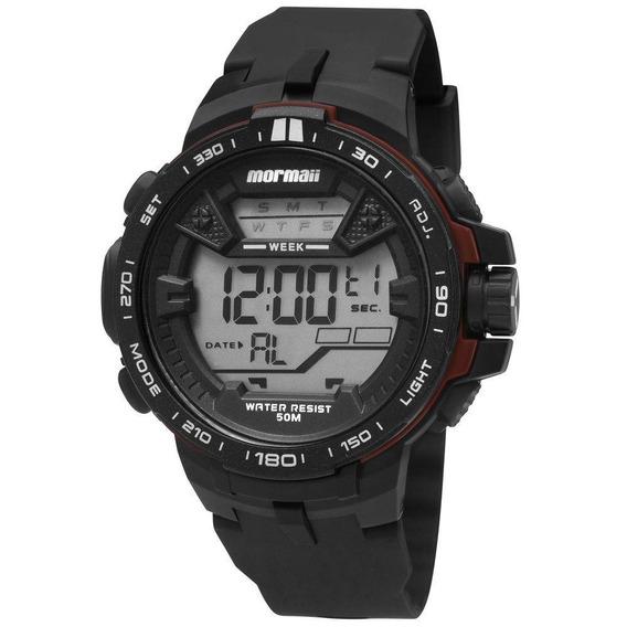 Relógio Mormaii Wave - Mo3390/8r