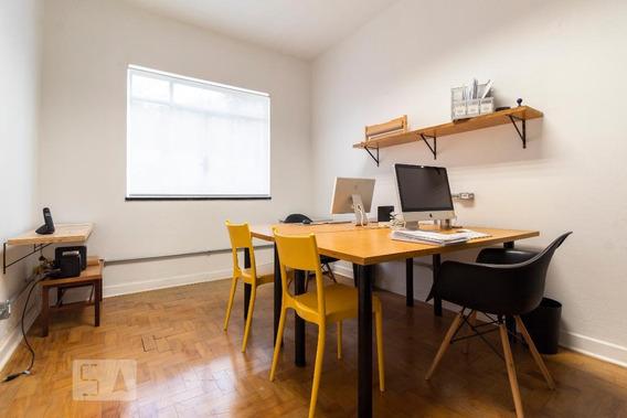 Apartamento Para Aluguel - Jardim Paulista, 2 Quartos, 85 - 893114611