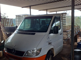 Mercedes Bens Sprinter Chassi - 313 Cdi
